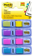 3M Post It Flags In Dispenser