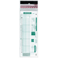 Scantron Form 882 E Bag
