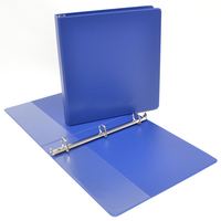 1 Angle D Ring  Non Imprint Binder