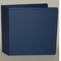 Four Point 2 inch Vinyl Binder