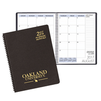 2 VIEW Binder, Poly, Angle DRing, 11 x 8 12