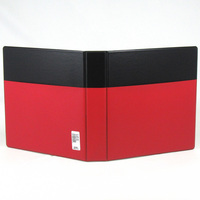 Black  Non Imprint Binder