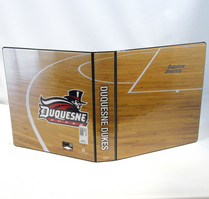 Four Point Sports Collection 1.5 Inch Binder