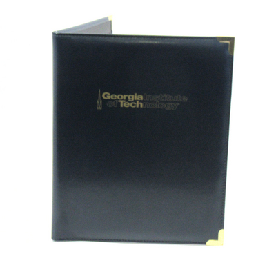 Four Point Graduate Padholder with Screen Print