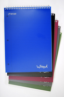 Wired 1 subject notebook, Topwire, CR