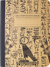 Michael Roger Hieroglyphics Decomposition Book