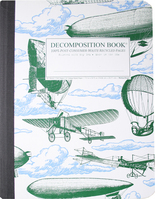 Michael Roger Air Ships Decomposition Book