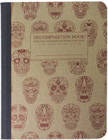 Michael Roger Sugar Skulls Decomposition Book