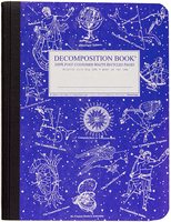 Michael Roger Celestial Ruled Decomposition Book