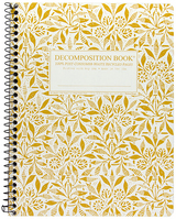 Fields of Plenty Coilbound Decomposition Book