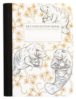 Michael Roger Manatea Decomposition Book (2 Color)