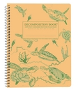 Michael Roger Sea Turtles Decomposition Book (Coilbound)