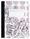 Michael Roger Octopie Decomposition Book (2 Color)