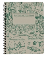 Everglades Coilbound Decomposition Book