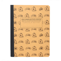 Michael Roger Vintage Bicycles Decomposition Book