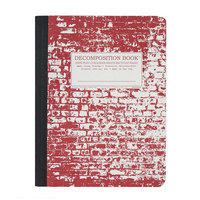 Michael Roger Brick in the Wall Decomposition Book