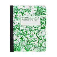 Michael Roger Dinosaurs Decomposition Book