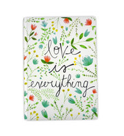 Pierre Belvedere Love is Everything Plateau Journal