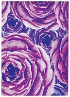 Pierre Belvedere Slim Journal, Rose Garden Purple