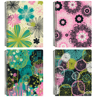 Top Flight 2Be Mini Notebook (Assorted Patterns)
