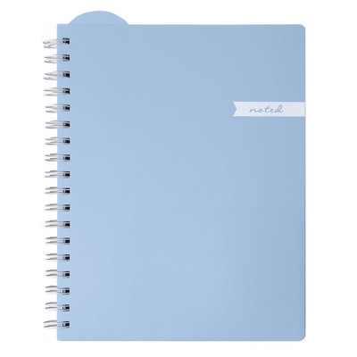 Studio C Mini Noted 1 Sub Notebook 9x7