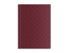 Large Notebook, Cross