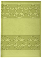 Pierre Belvedere Large Frise Journal, Sage
