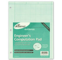 Ampad Engineering Comp Pad