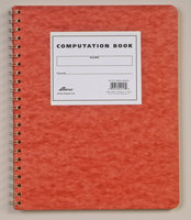 Lab Notebook 4 X 4 Quad Rule 76 Sheets