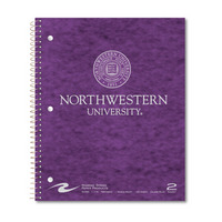 Roaring Springs 2 Subject Notebook