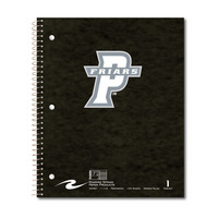 Roaring Springs 1 Subject Notebook
