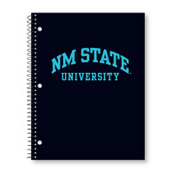 1 sub imprinted notebook