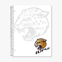 Digi Print One Subject Notebook