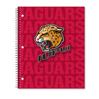 Digi Print Three Subject Notebook