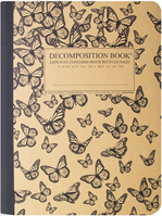 Michael Rogers Monarch Migration Decomposition Book