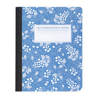Michael Rogers Blueberry Decomposition Book