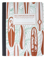 Michael Rogers Classic Surfboards Decomposition Book