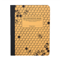 Michael Rogers Honeycomb Decomposition Book