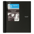 3 Subject Advanced Notebook With Pockets And Index Cards