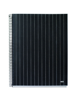 Miquel Rius Diplomat 4 Subject Notebook