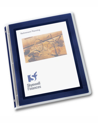 Flexview 1&#034;Presentation Binder