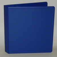 Four Point Binder Vinyl 1 inch