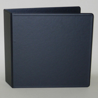 Four Point Binder Vinyl 2 inch