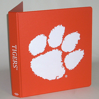 Four Point Imprinted Binder