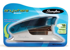 Swingline Anywhere Stapler