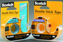 3M #238 Scotch Removable Double Stick Tape