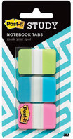 POST IT NOTEBOOK TABS