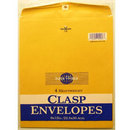 Clasp Envelopes 9 X12 Packaged