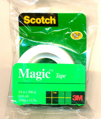 TapeMagic Refill 75X500