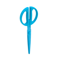 Poppin Pool Blue Scissors